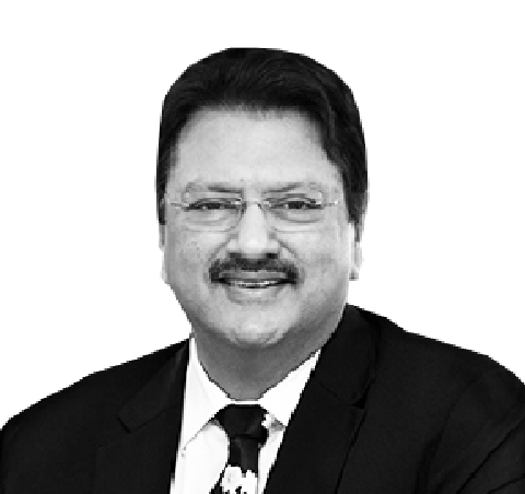 Mr. Ajay Piramal